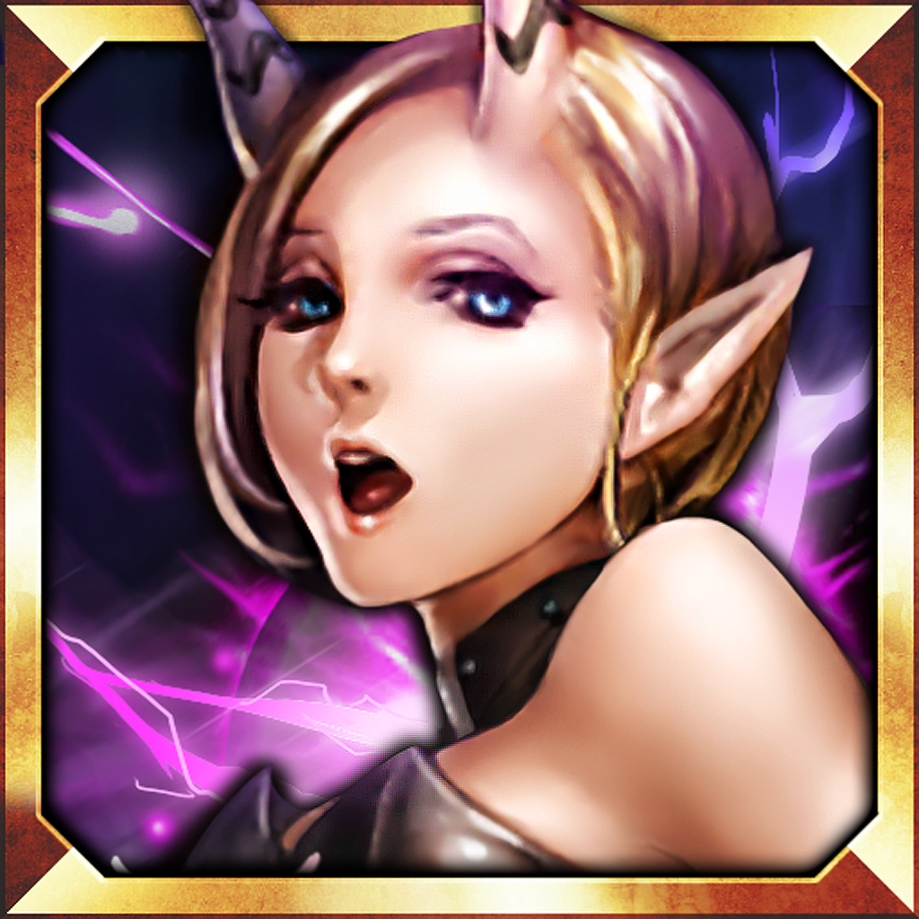 Dark Summoner app icon